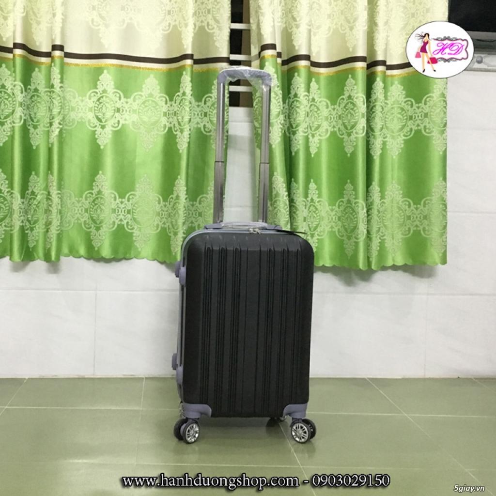 Vali du lịch cặp, vali giá rẻ, vali cho bé yêu - 18