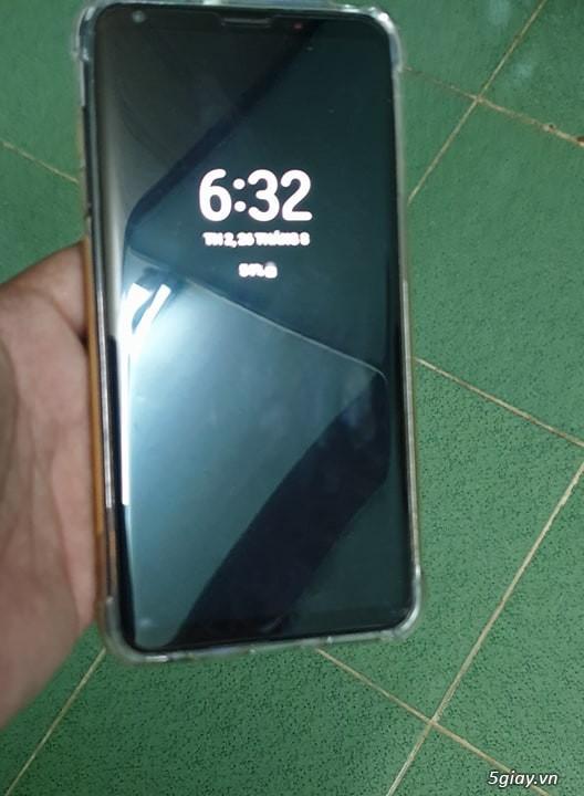 Samsung - LG - Iphone Giá Tốt Bao Zin Bao Sài - 10
