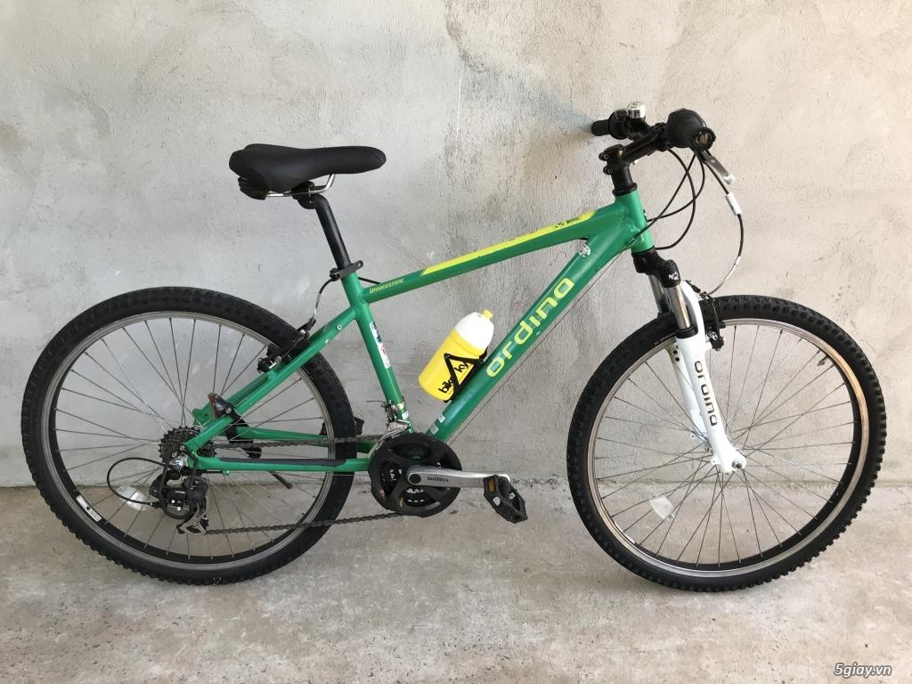 Xe đạp thể thao made in japan,các loại Touring, MTB... - 11