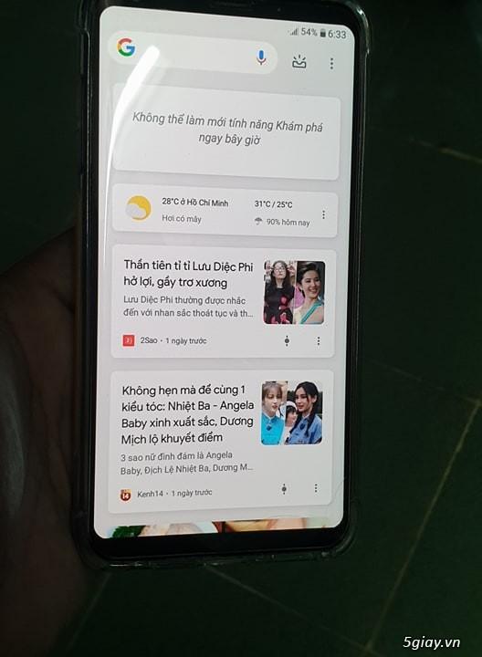 Samsung - LG - Iphone Giá Tốt Bao Zin Bao Sài - 9