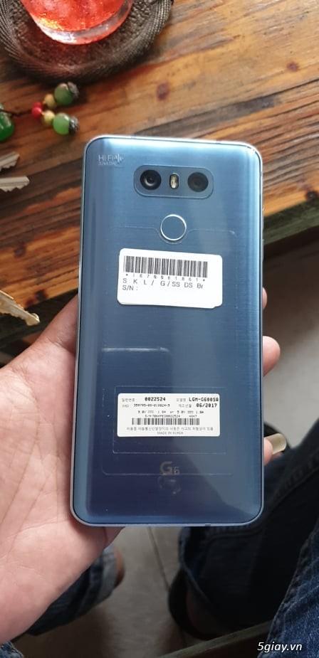 Samsung - LG - Iphone Giá Tốt Bao Zin Bao Sài - 16