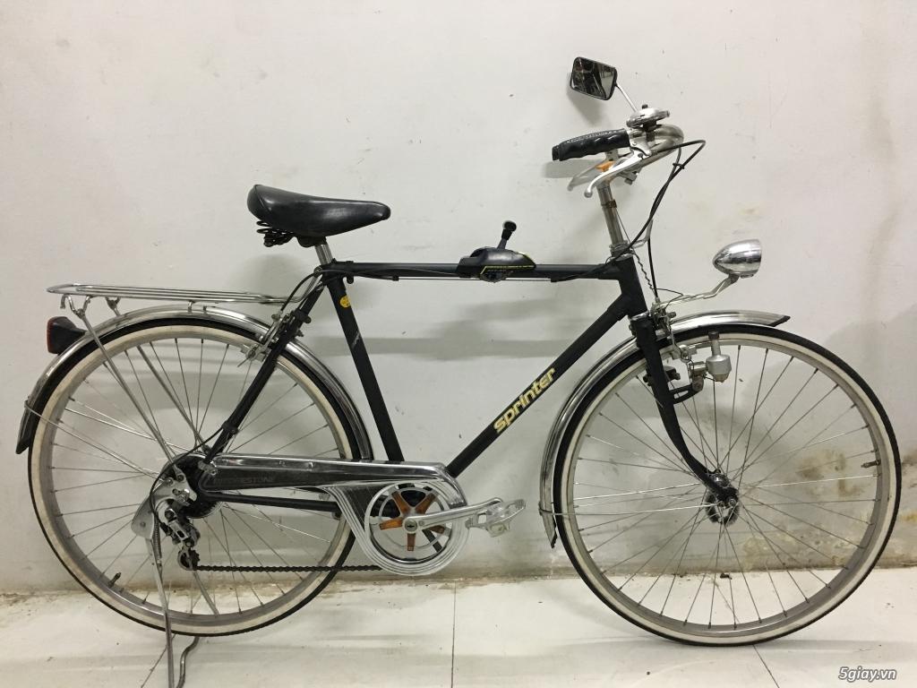 Xe đạp Nhật đã qua sử dụng giá rẻ! - 47