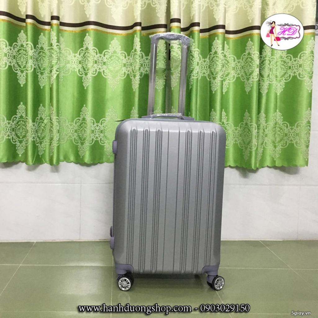 Vali du lịch cặp, vali giá rẻ, vali cho bé yêu - 19