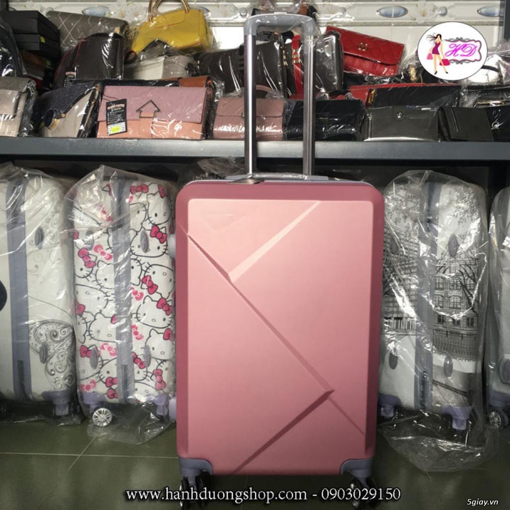 Vali du lịch cặp, vali giá rẻ, vali cho bé yêu - 7