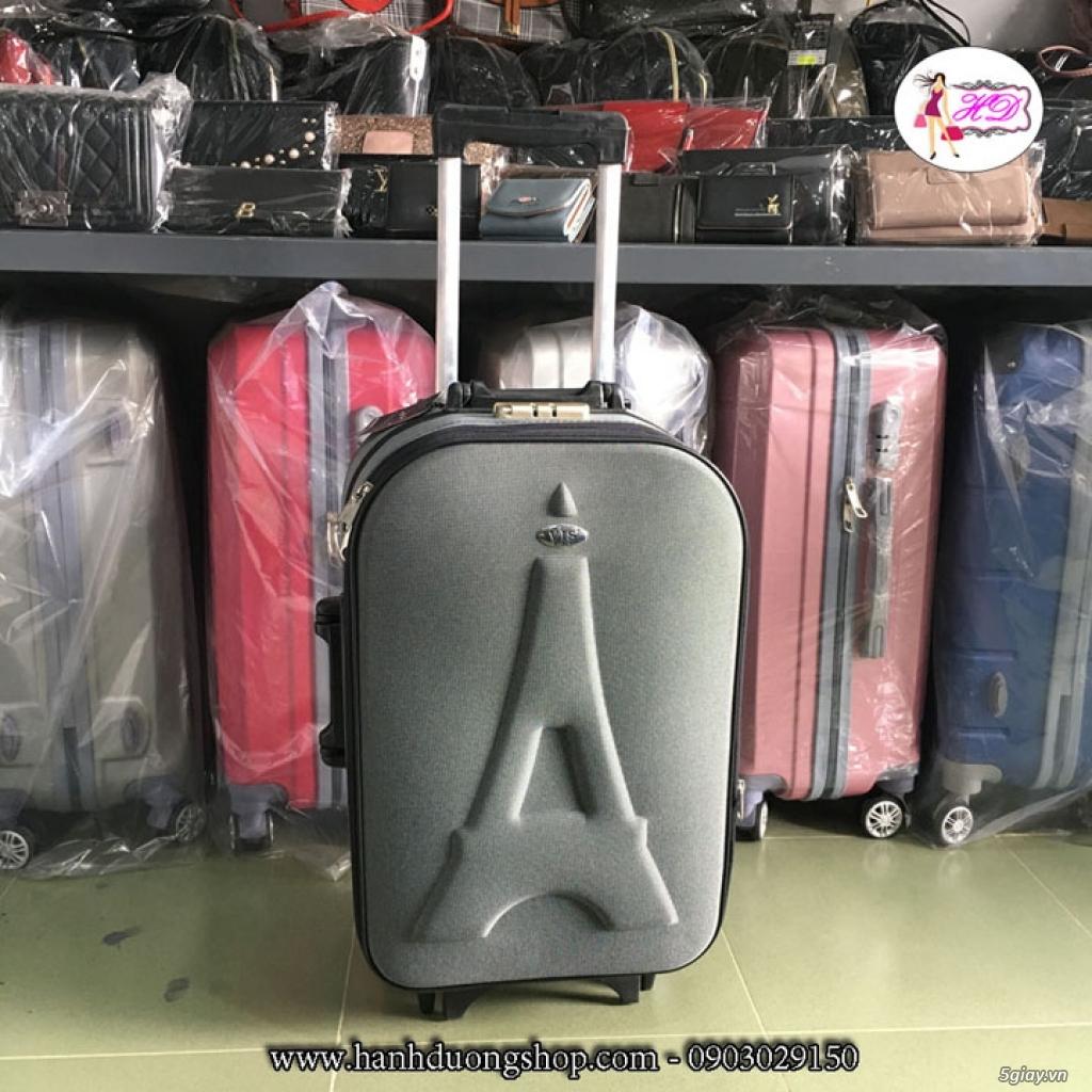 Vali du lịch cặp, vali giá rẻ, vali cho bé yêu - 12