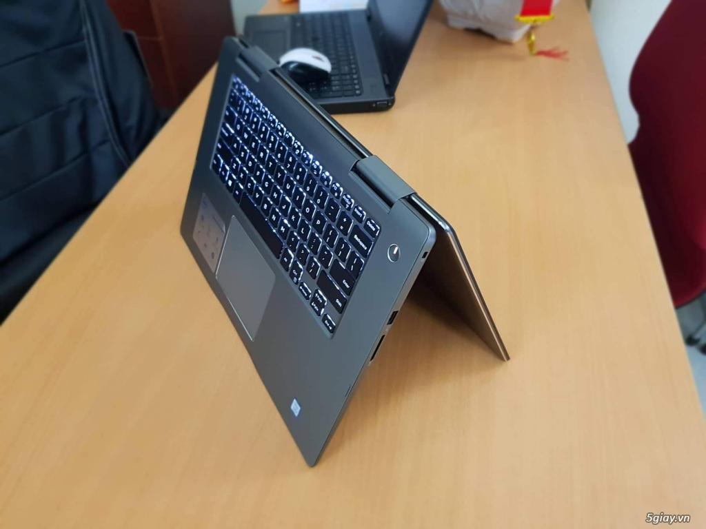 Dell Inspiron 7573 -- ,i7 8550U/ 16GB/ 512GB SSD/15.6full hd IPS 360