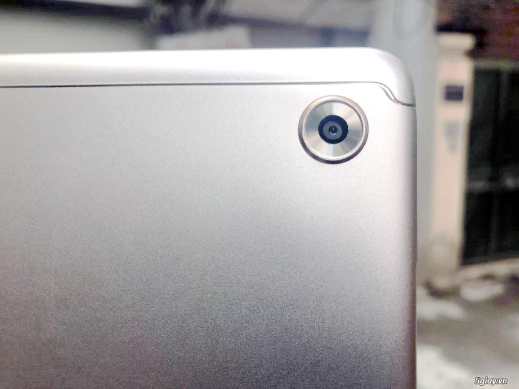 Máy tính bản Huawei M5 Lite - zin 100 % tặng sạc cáp nhanh - que chọc - 2