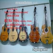 www.kenhraovat.com: Bán guitar phím lõm , guitar cổ giá siêu rẻ tại HCM