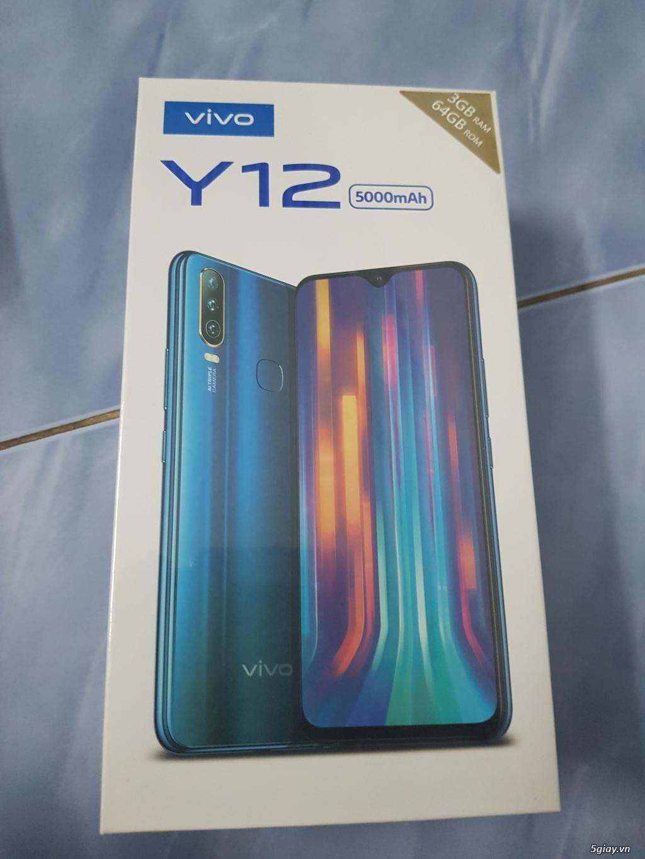 Vivo Y12 - 2