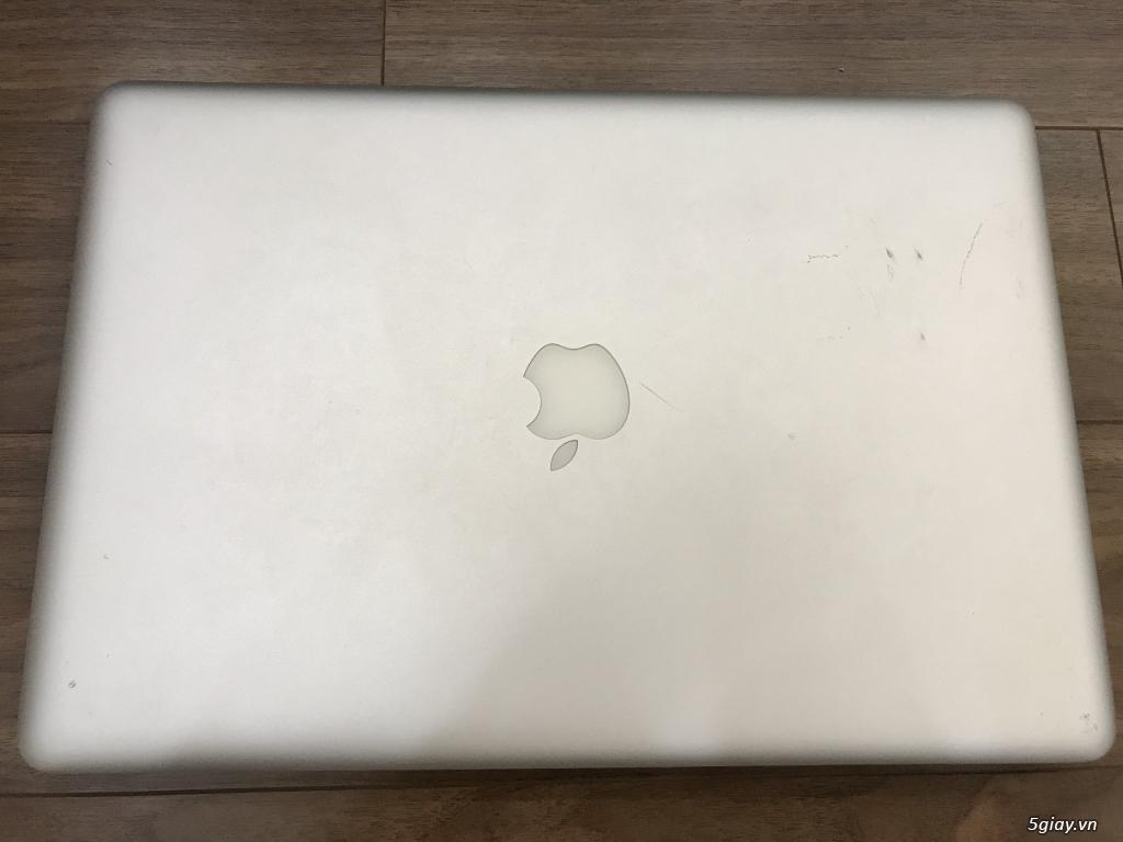 Cần bán Macbook Pro 15