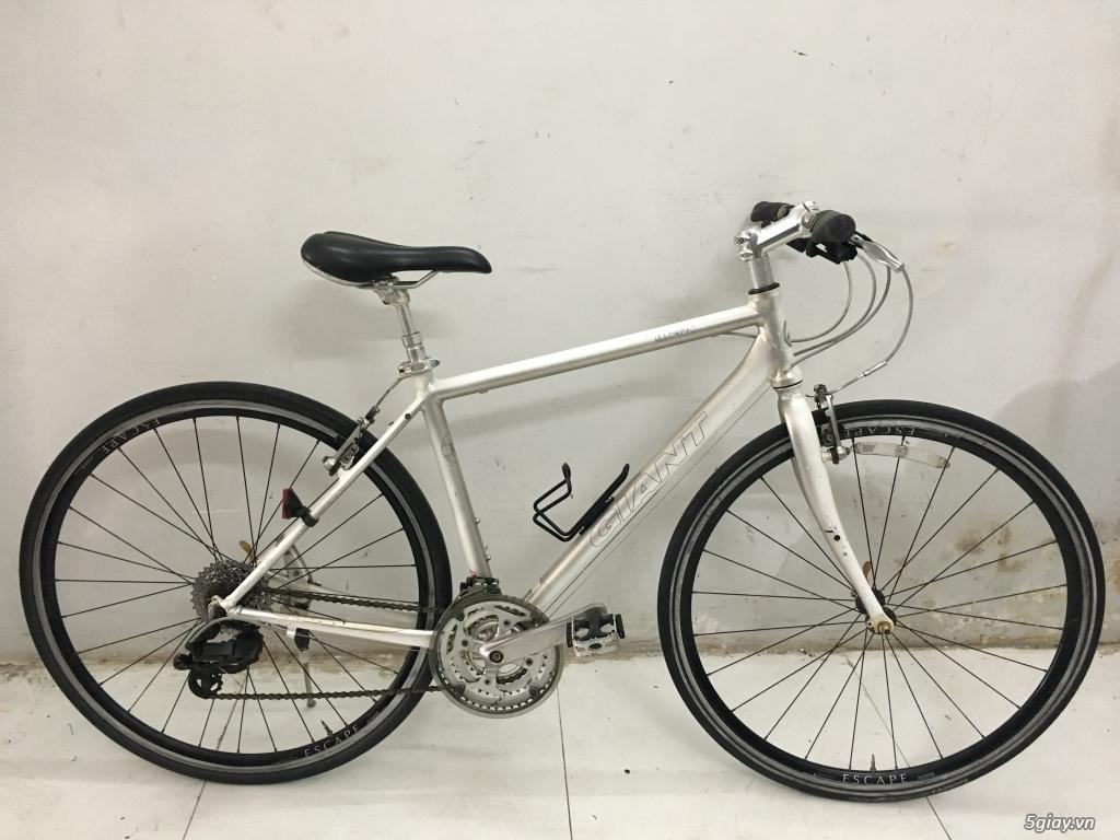 Xe đạp Nhật đã qua sử dụng giá rẻ! - 33