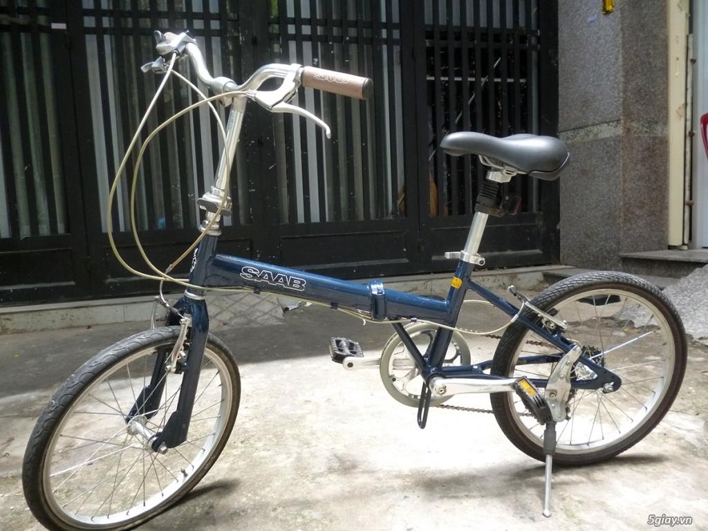 Dzuong's Bikes - Chuyên bán sỉ và lẻ xe đạp sườn xếp hàng bãi Nhật - 6
