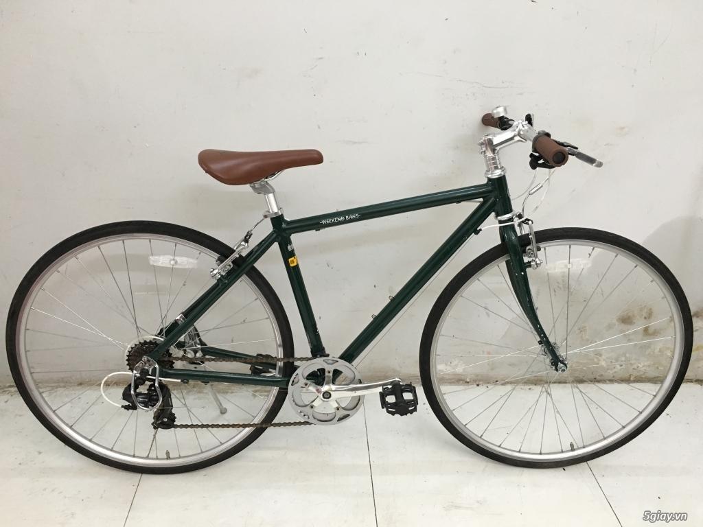 Xe đạp Nhật đã qua sử dụng giá rẻ! - 26