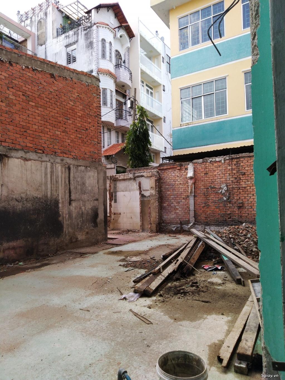 HCM- Bán nhà trong hẻm minh phụng quận 6 SHR, giá rẻ - 3