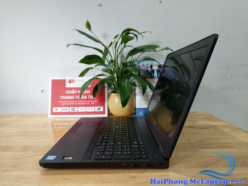 {MeLaptop} Tuyển tập DELL Business / Ultrabook / Workstation - 7
