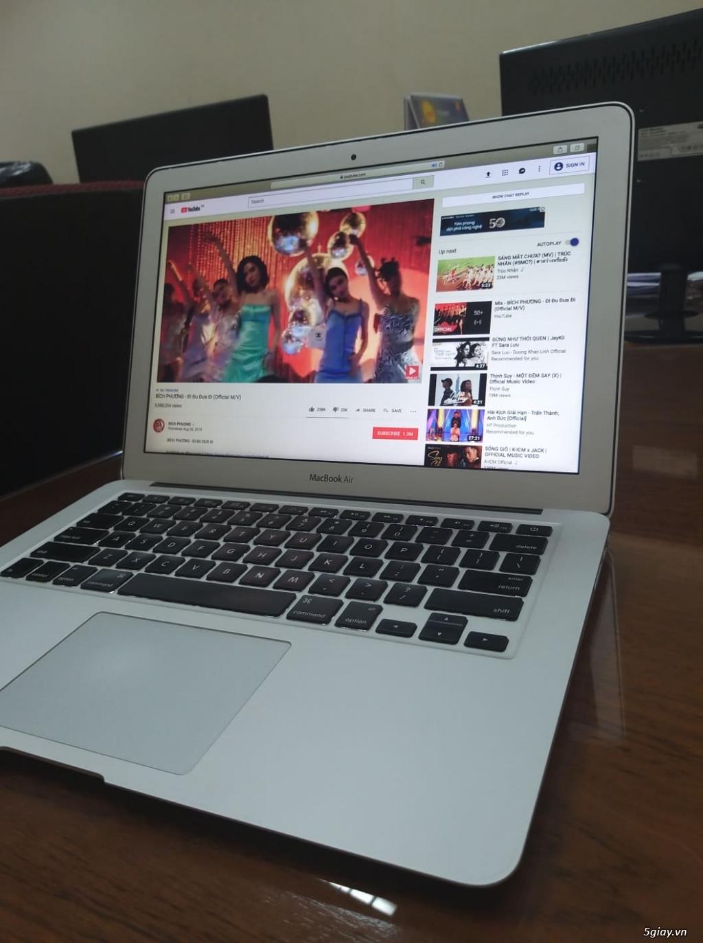 Cần bán: macbook air mid 2011 - 2