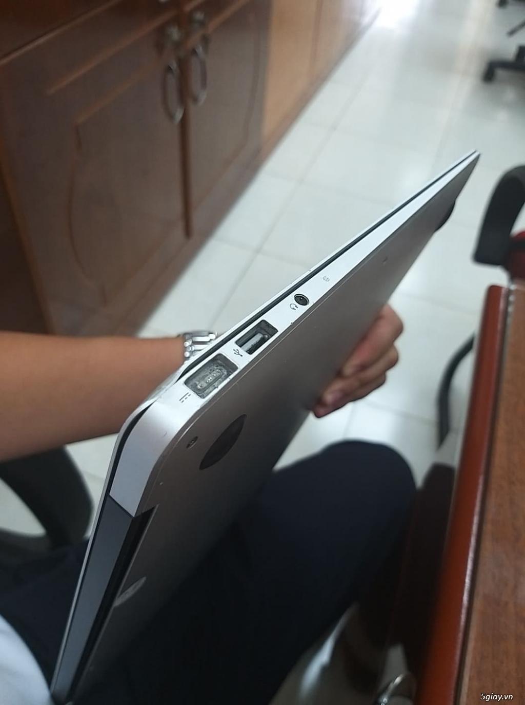 Cần bán: macbook air mid 2011 - 1
