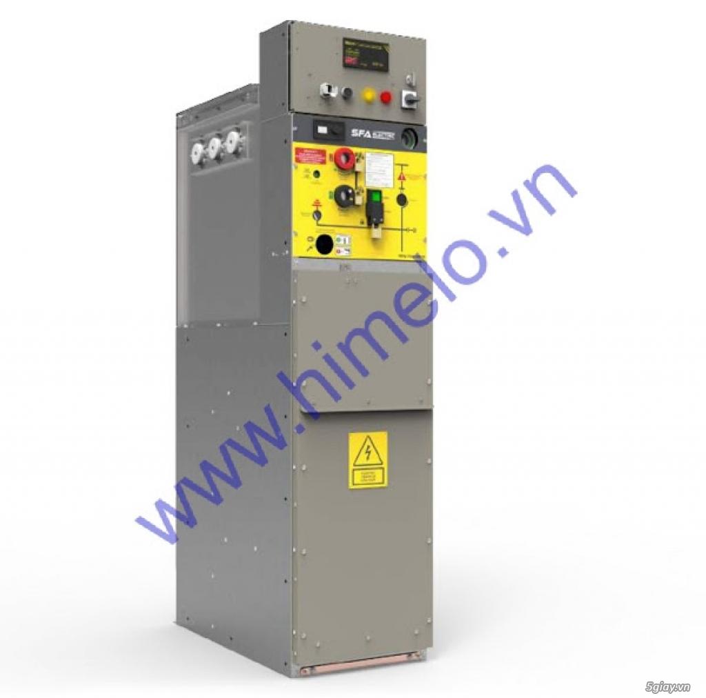 TỦ TRUNG THẾ RMU 40.5KV SFA-RM36.S
