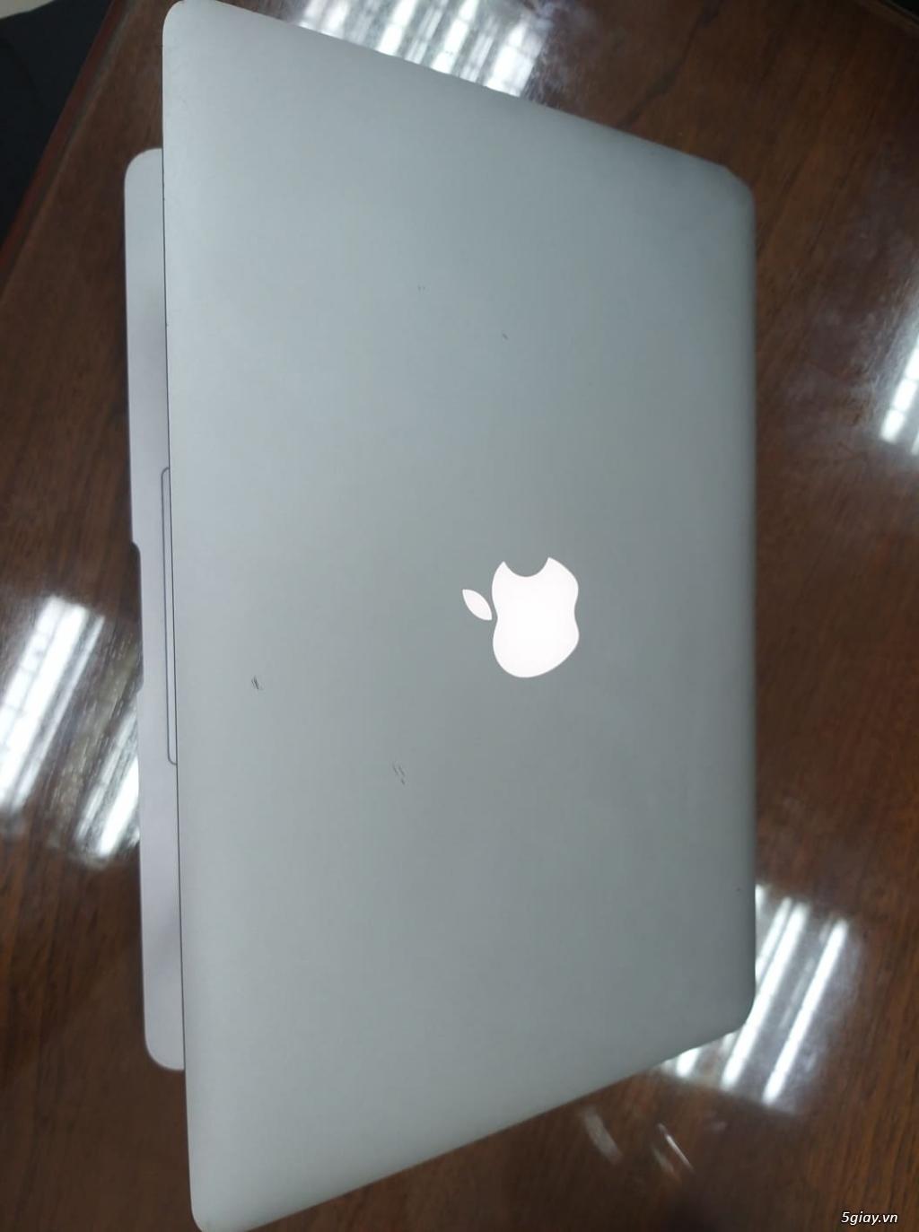 Cần bán: macbook air mid 2011 - 4