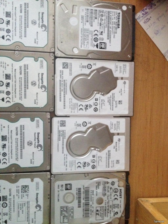hdd laptop 320gb,500gb,1tb gia 200k-600k