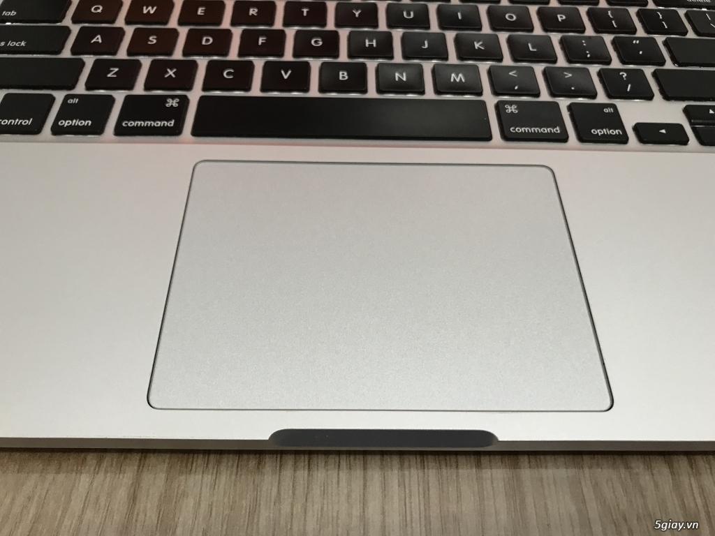 Cần bán Macbook Pro 13' 2015 MF839 máy đẹp - 4