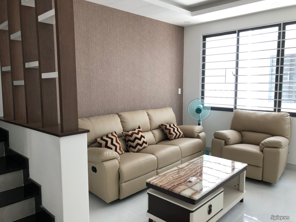 Cần bán gấp nhà mới xây chưa ở Phú Nhuận TPHCM - Giá 9ty3 - 5