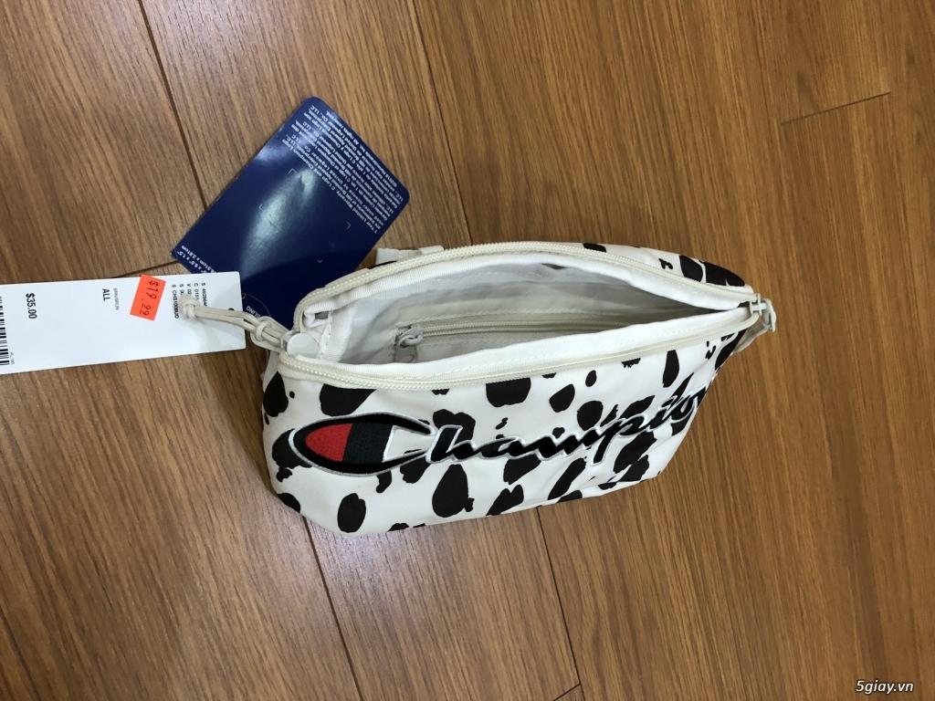 Túi đeo thời trang hàng xách tay - 1
