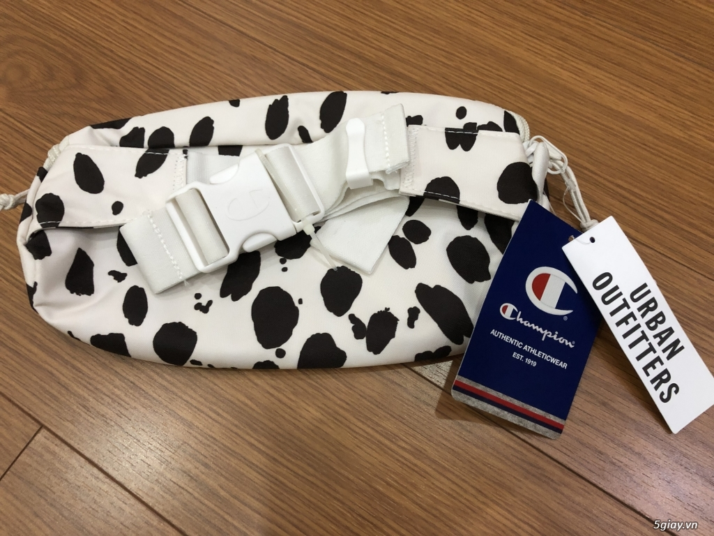 Túi đeo thời trang hàng xách tay - 2