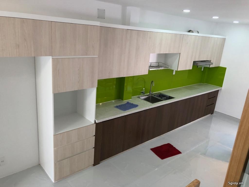 Cần bán gấp nhà mới xây chưa ở Phú Nhuận TPHCM - Giá 9ty3 - 7