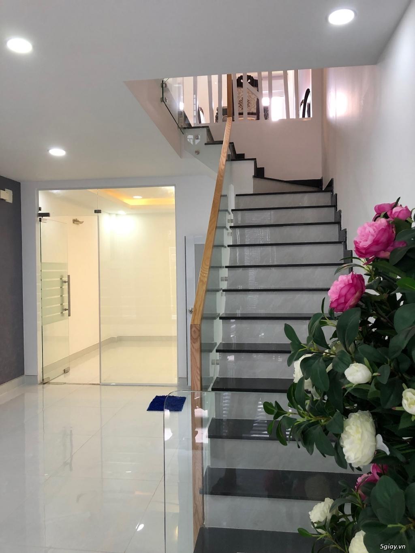 Cần bán gấp nhà mới xây chưa ở Phú Nhuận TPHCM - Giá 9ty3 - 4