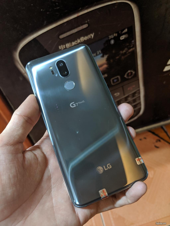 Bình Dương LG G7 ThinQ giá tốt nhất - 3