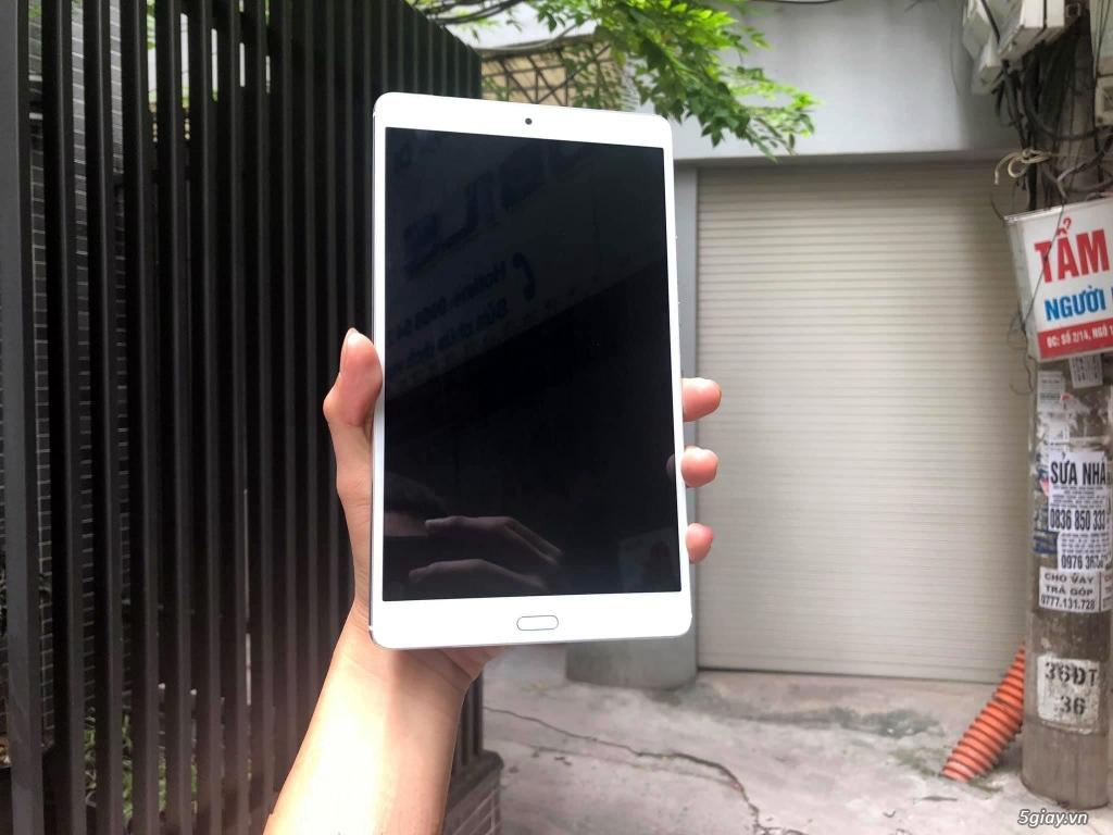 Máy tính bảng Huawei Dtab D01J - Bản lắp sim WF + 4G nghe gọi như DT - 6