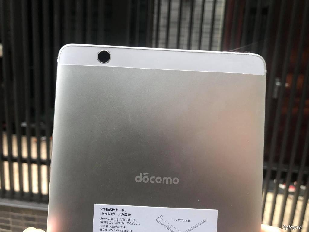Máy tính bảng Huawei Dtab D01J - Bản lắp sim WF + 4G nghe gọi như DT - 4