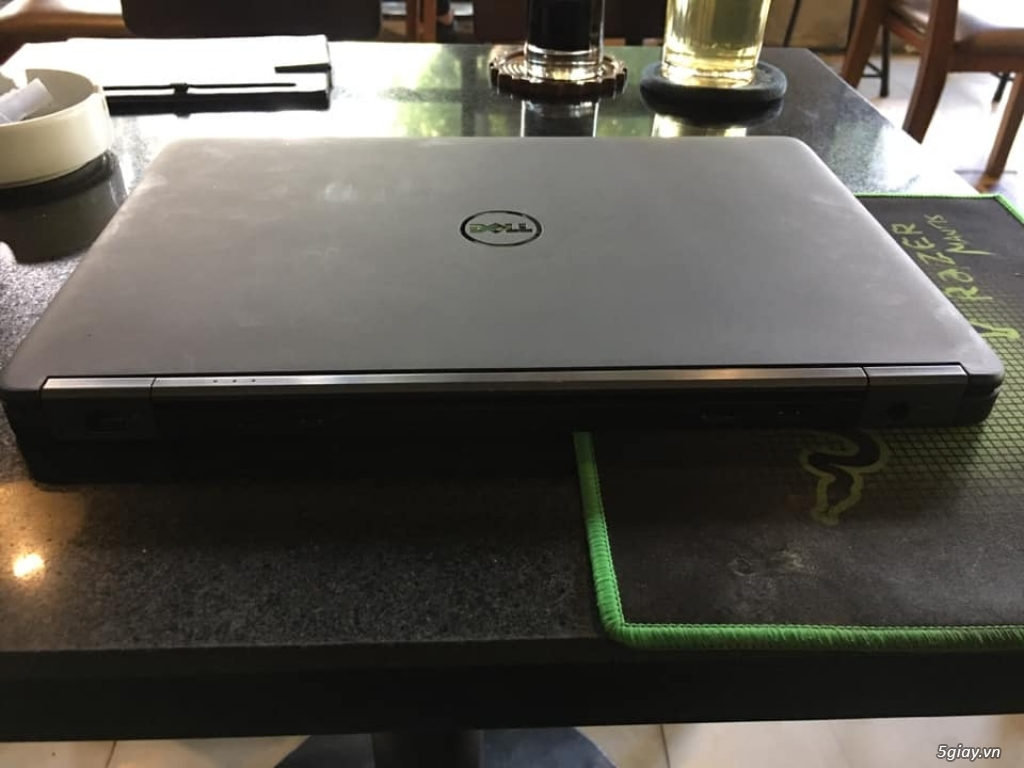 Dell E7450 like new i5 5300U 8gb ssd120gb .