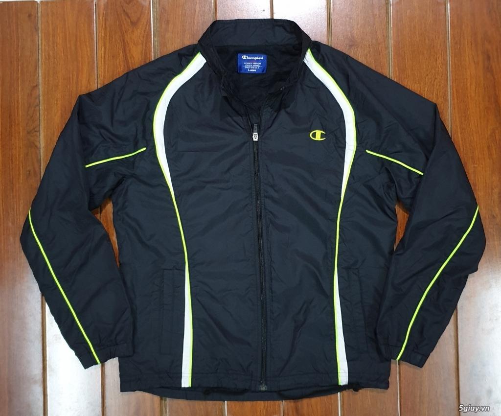 Chuyên quần jean , short , sơmi , áo thun , khoác AUTHENTIC second - 12