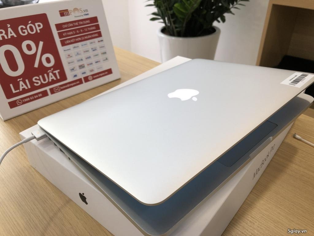 Bán Macbook Retina 13'' -2015 - MF841 - SSD 512GB New 98% - 1