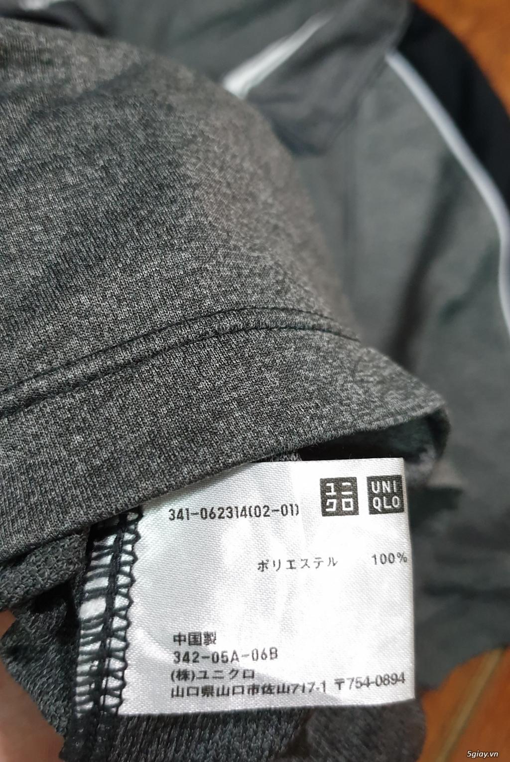 Chuyên quần jean , short , sơmi , áo thun , khoác AUTHENTIC second - 17