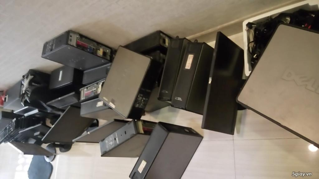 thu mua linh kiện  máy tính cũ hư giá cao TP.HCM - 1