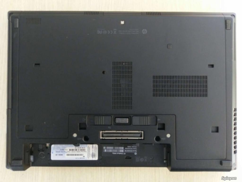 Laptop HP 8460p - 3