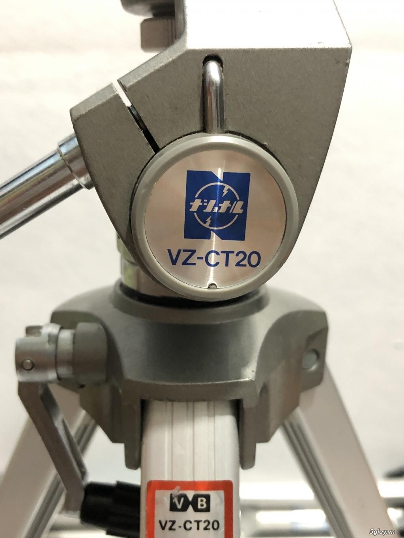 Panasonic VZ CT 20 Full KL, to khoẻ, tải nặng, siêu bền! - 1
