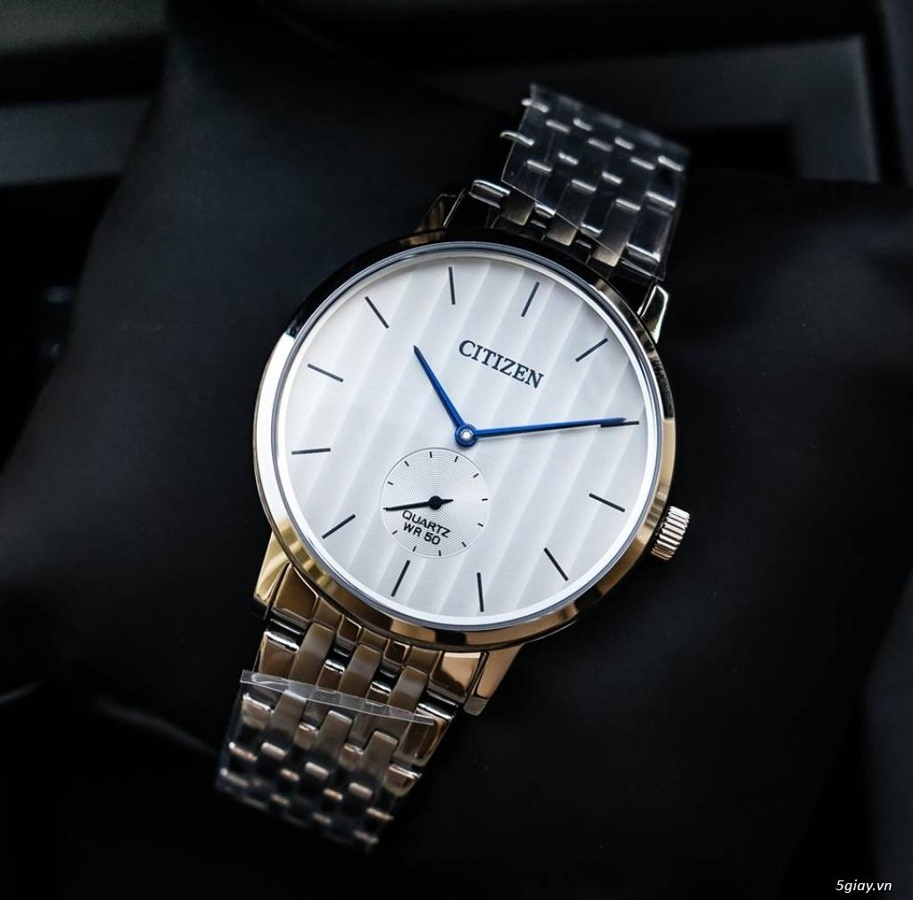 Đồng hồ Citizen giá tốt - 8
