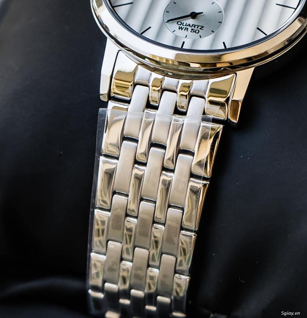 Đồng hồ Citizen giá tốt - 10