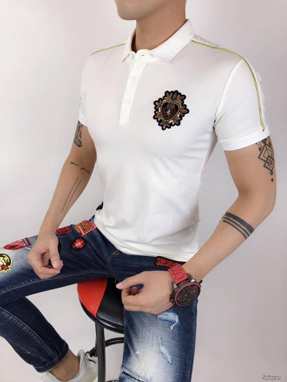 Thanh lý quần áo Second Hand - 5