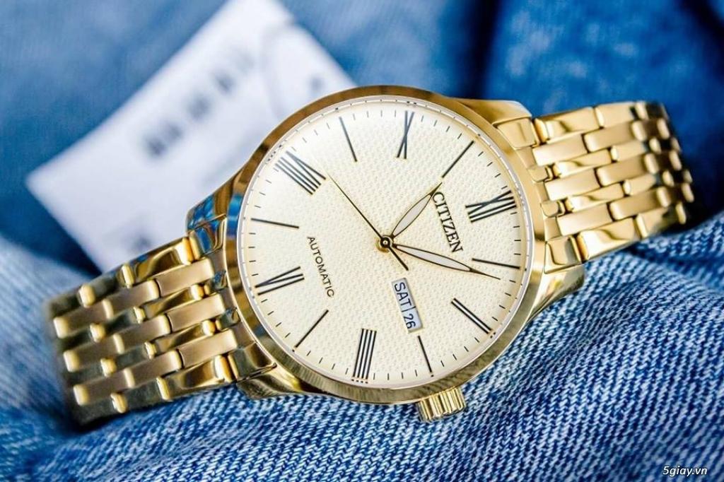 Đồng hồ Citizen giá tốt - 41