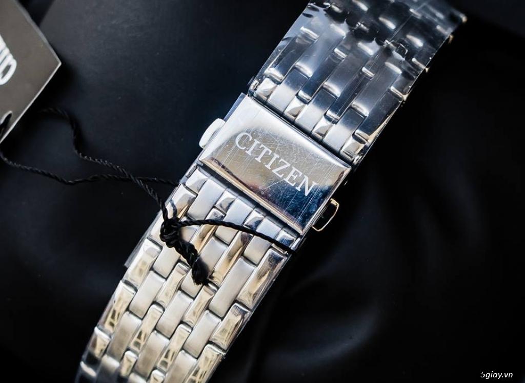 Đồng hồ Citizen giá tốt - 12