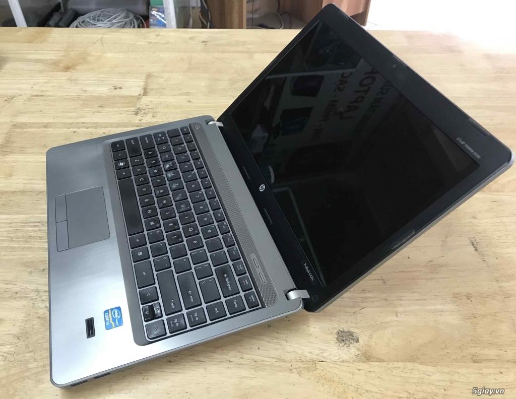 Thanh lý HP Probook 4430S I5 2430M/4G/VGA HD3000/14.0ince