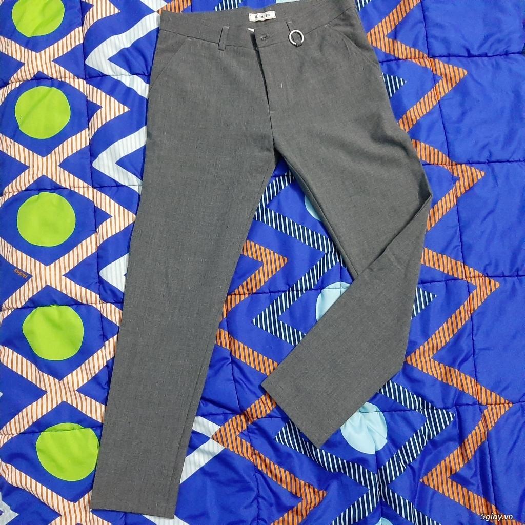 Thanh lý quần áo Second Hand - 16
