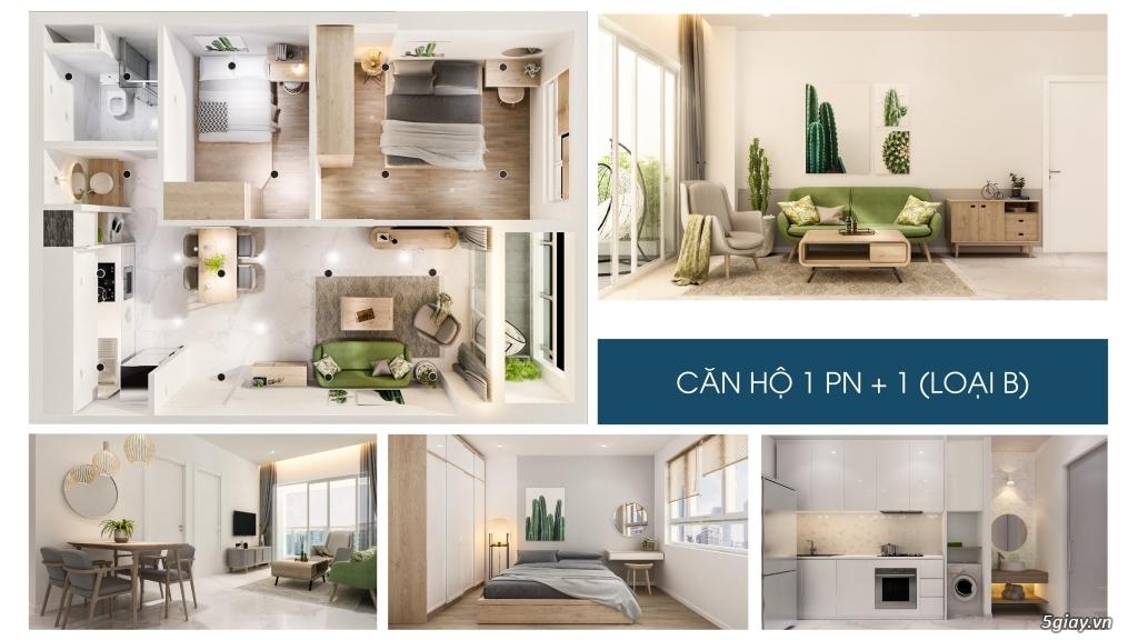 Bình Dương - Charm City căn hộ cao cấp nằm ngay TTTM VINCOM. - 3