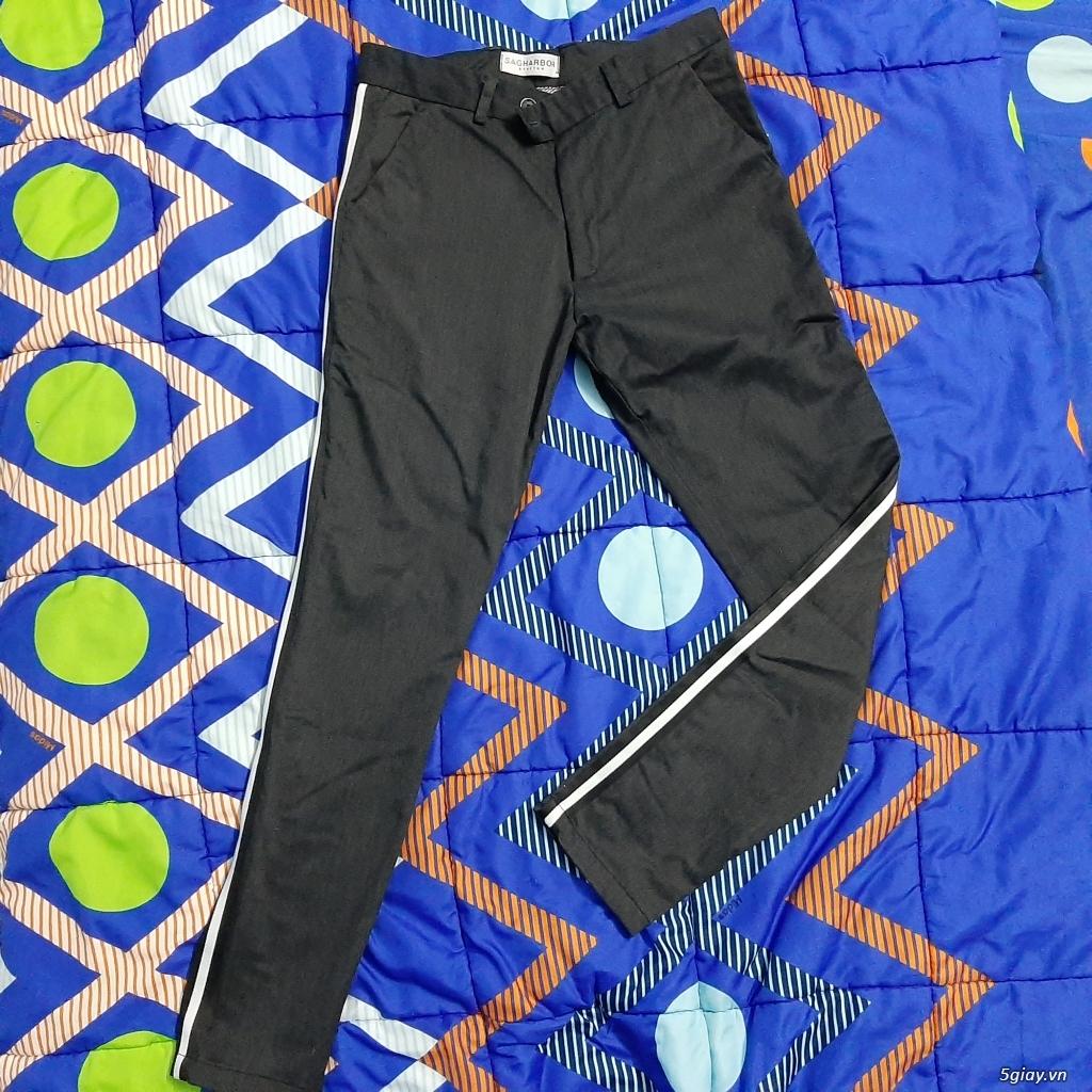 Thanh lý quần áo Second Hand - 17