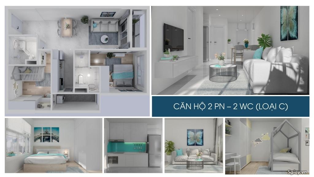 Bình Dương - Charm City căn hộ cao cấp nằm ngay TTTM VINCOM. - 4